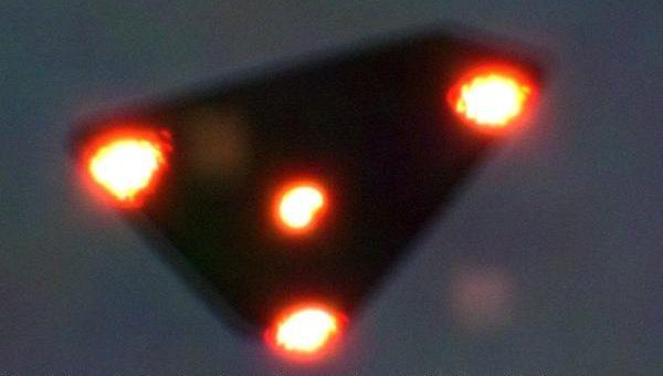 The Belgian Wave, 1989-1990 UFO sightings