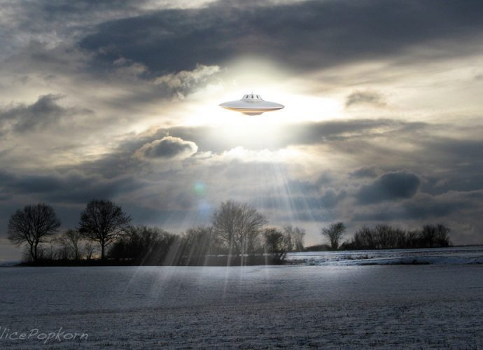 famous ufo sightings