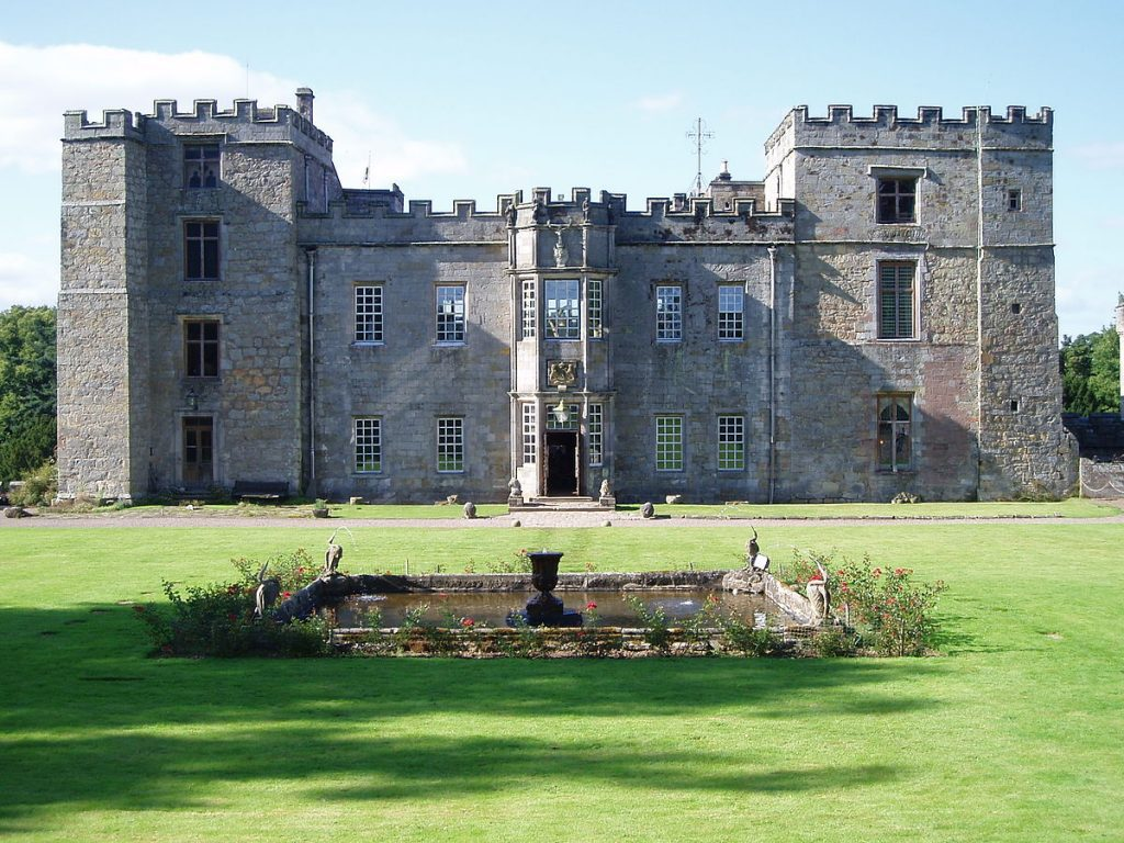 the most haunted places in England.