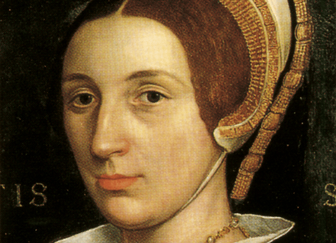 the ghost of catherine howard