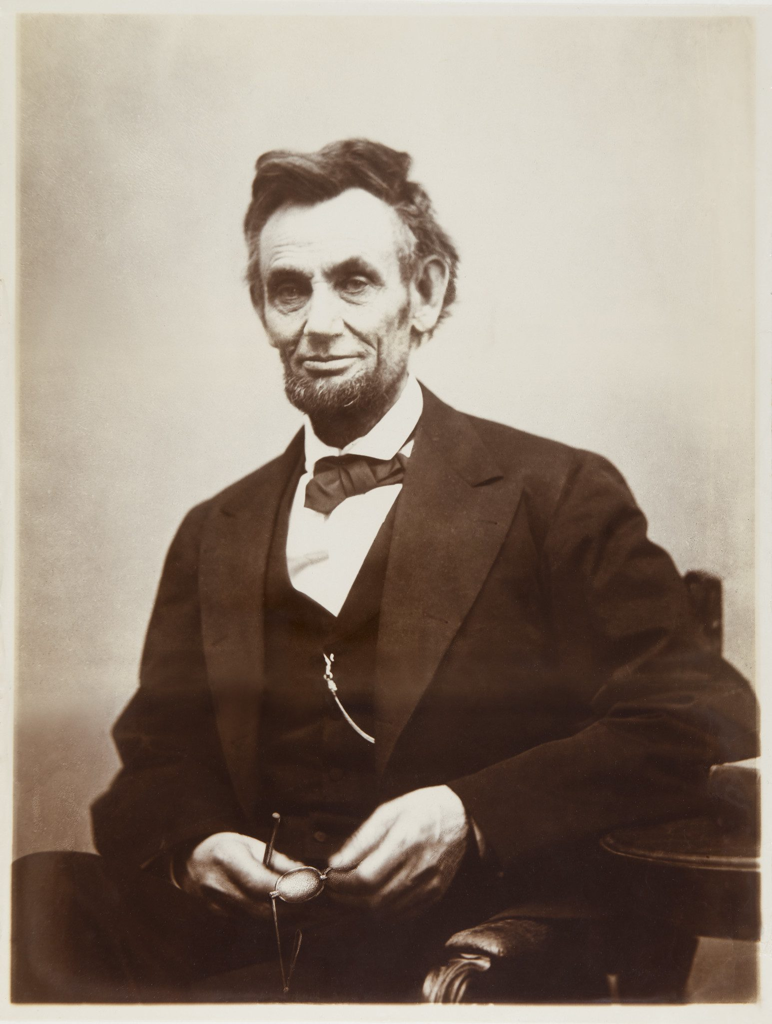 Abraham Lincoln Prediction of his own death