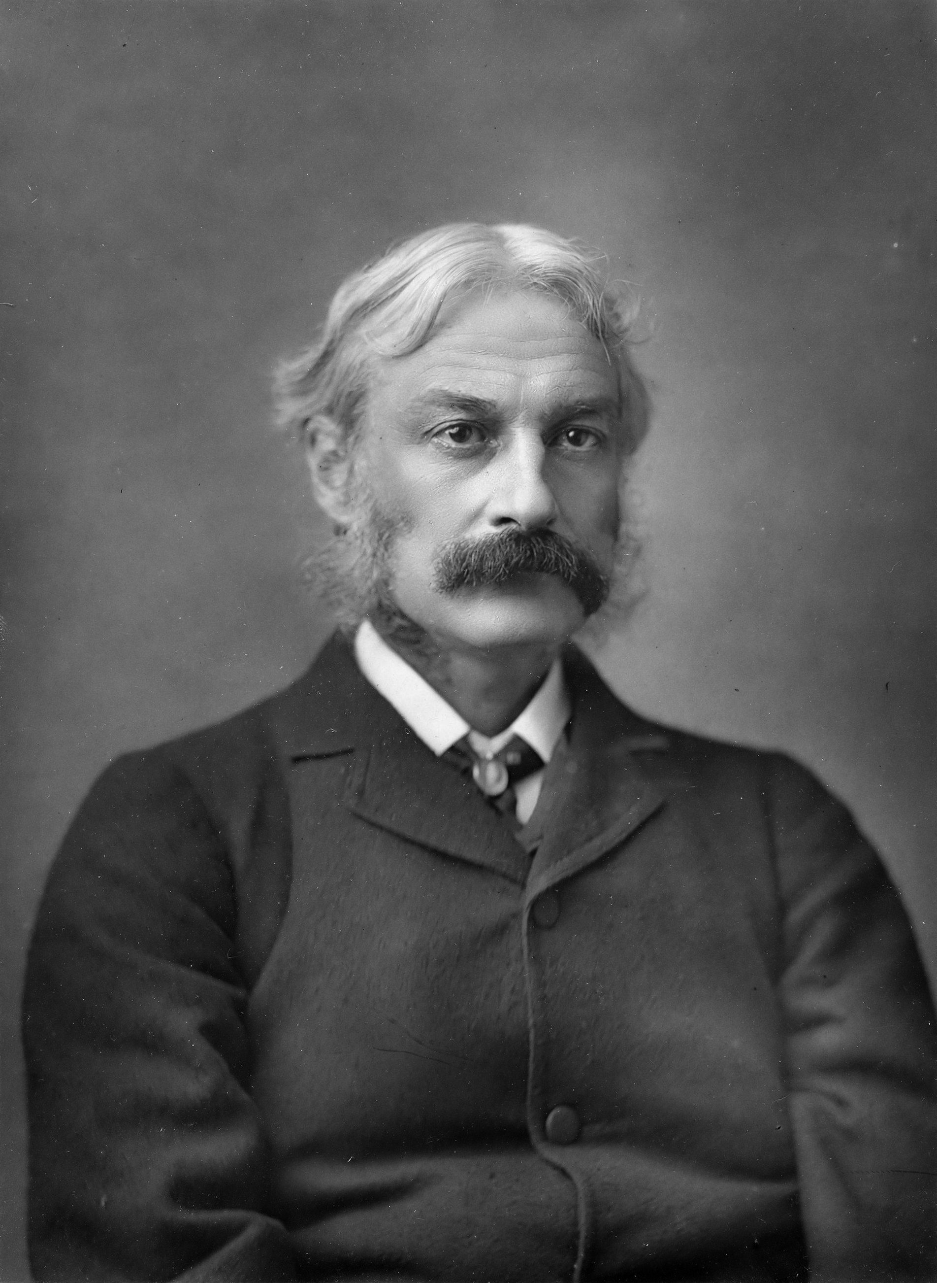 Andrew Lang Folklorist