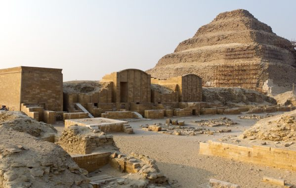 13 coffins at saqqara ancient egypt