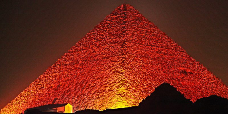 When Napoleon Invaded Egypt With Scholars, Hoping To Unlock The Hidden Secrets of Ancient Egypt's Great Builders
