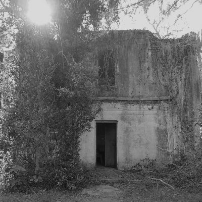 Old Gilchrist County Jail Florida